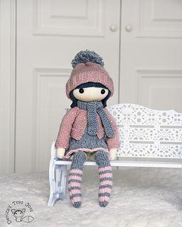 Masha Doll.