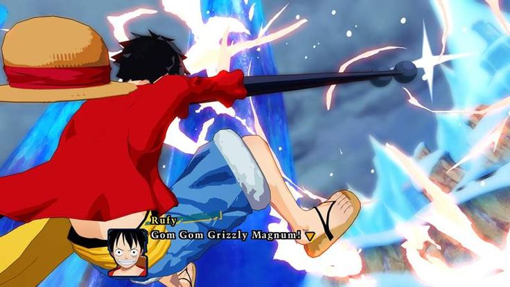 One Piece Unlimited World Red Deluxe Edition PC Game