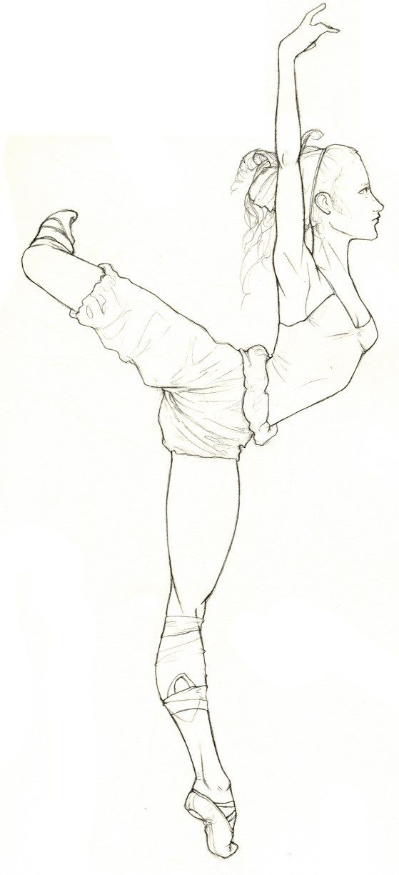 26 best gymnastics drawing images on Pinterest