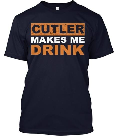 Jake Cutler..... makes me drink