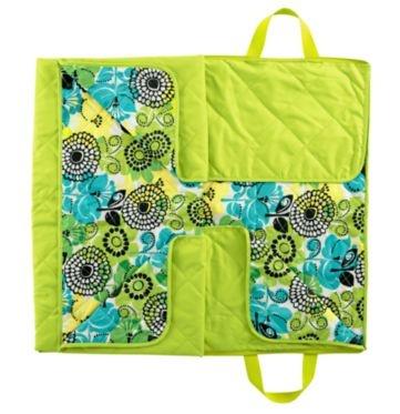 Vera Bradley outdoor blanket (waterproof!)