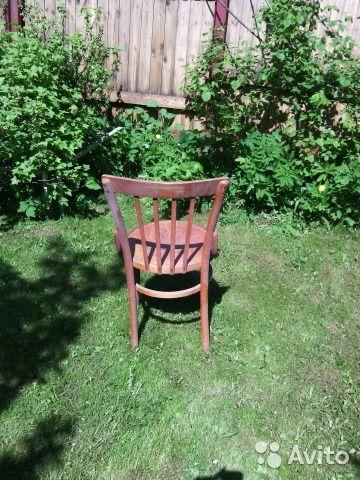 Ретро стулья купить в Москве на Avito — Объявления на сайте Avito