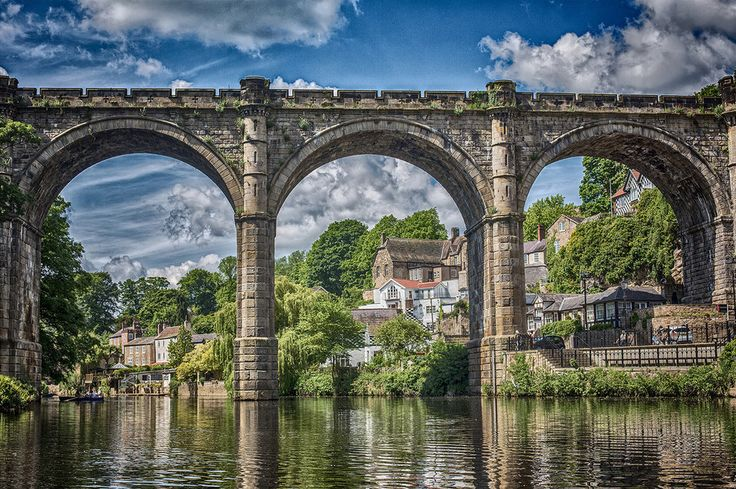 Oh, and viaducts. They fucking love viaducts in Yorkshire. | 32 Reasons You Should Never Visit Yorkshire