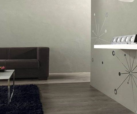 1000 id es sur le th me peinture effet beton sur pinterest. Black Bedroom Furniture Sets. Home Design Ideas