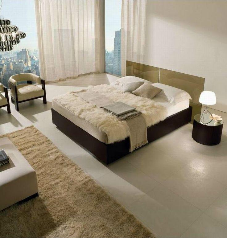 LA FALEGNAMI - Cristal bed