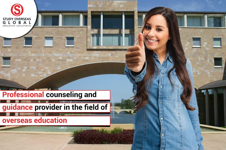 With an experienced counselling team, Study Overseas Global extends help to students seeking overseas education from their applications and visa to post landing support. #StudyOverseas