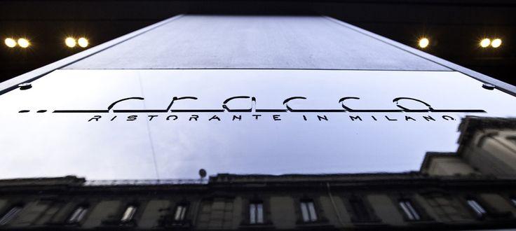 Ristorante Cracco - Milano