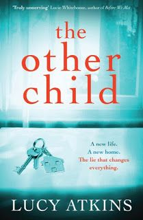 Crooks on Books: The Other Child - Lucy Atkins