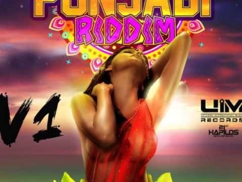 TOMMY LEE SPARTA - WHINE UP (RAW) - PUNJABI RIDDIM - UIM RECORDS - 21ST ...