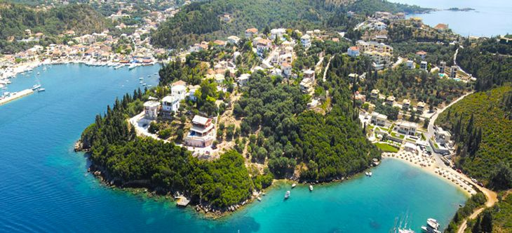 Sivota, Greece