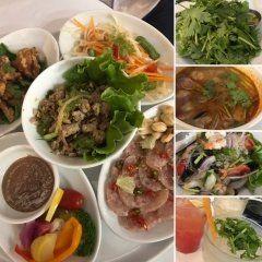 品川駅降りてすぐの マンゴツリーカフェで タイ料理をいただきました() テラス席で 雰囲気もタイを感じます:.. o()o ..:早朝から 開いているので 嬉しいです モーニングランチディナー すごく充実しています()  #タイ料理 #エスニック #スパイス #品川 #モーニング #ランチ #ディナー  マンゴツリーカフェ 高輪 http://ift.tt/2vc3X9s  tags[東京都]