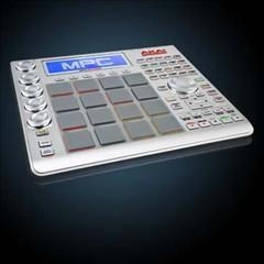 HelloMusic: AKAI Studio Controller MPC Studio http://www.hellomusic.com/items/mpc-studio