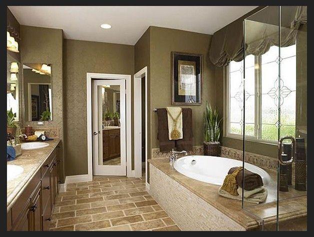 Bathroom, Small Master Bathroom Floor Plans Ideas Small Apartment Bathroom  Decorating Ideas Bathroom Vanity Modern: Plan To Make A Beautiful Master  Bath ...