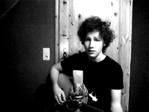 Falling Slowly - Glen Hansard (acoustic cover)