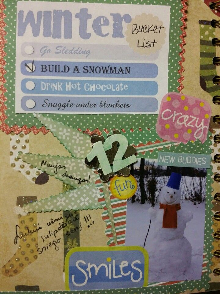 December daily 2013 12 day