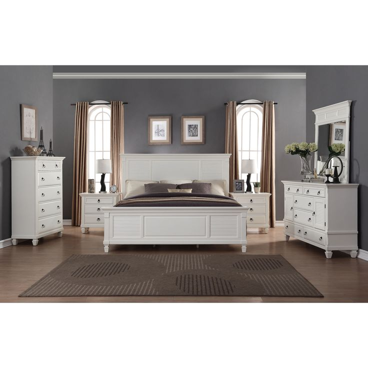 White Bedroom Sets 25+ best ideas about king size bedroom sets on pinterest