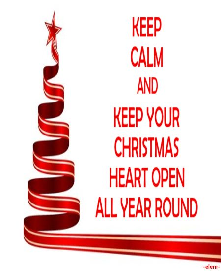 Keeping Christmas All The Year: 17 Best Images About Keep Calm Sayings On Pinterest