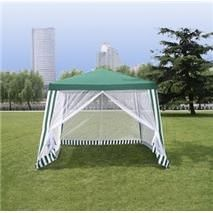 Quick Shade Portable Canopy tents provide shade and avoid being exposed to sun. Canopy tents shall be used to cover the car and to set up on local flea or farmers market on a sale day.