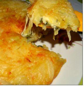 Kahvaltılarınız için lezzetli ve besleyici bir tarif Kaşarlı Patates Tava…   http://www.mutfaknotlari.com/kahvaltiliklar/kasarli-patates-tava-tarifi.html