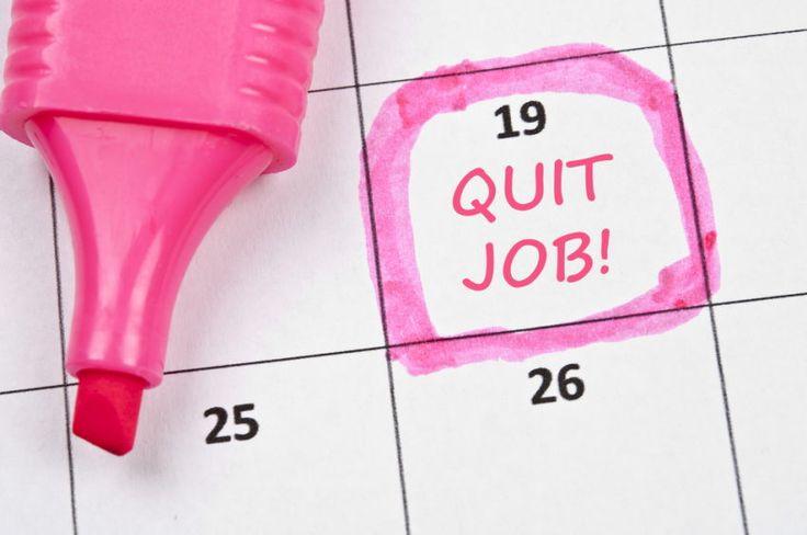 Arbeitsplatz wechseln & richtig kündigen: 4 Tipps für den karriere-förderlichen Abgang! - Gerade hochqualifizierte Mitarbeiter sind ständig auf der Suche nach besseren Arbeitsplatz-Optionen. Wer dann wirklich kündigen will, braucht allerdings etwas Feingefühl, um sich nicht alle Karrierechancen selbst zu verbauen.   Vom Top500 Blog Berufebilder.de, Beratung, Akademie & News Best of HR.