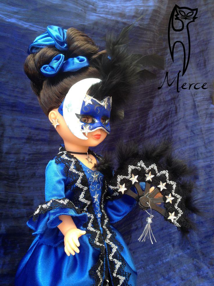 Nancy Carnaval Veneciano