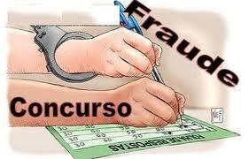 Como ocorrem as fraudes em concursos públicos