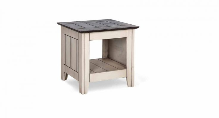 Provence Side table | Rochester Furniture