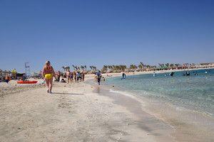 Отзывы об отеле El Malikia Resort Abu Dabbab 5*(Марса Алам)
