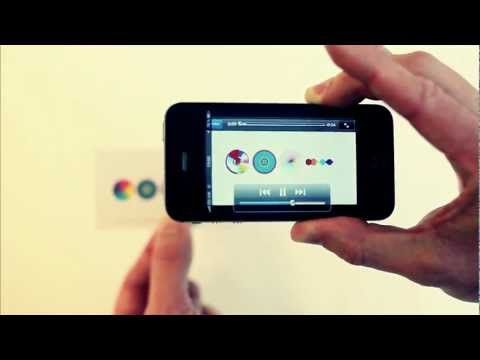 Augmented Reality Business Card Comes to Life