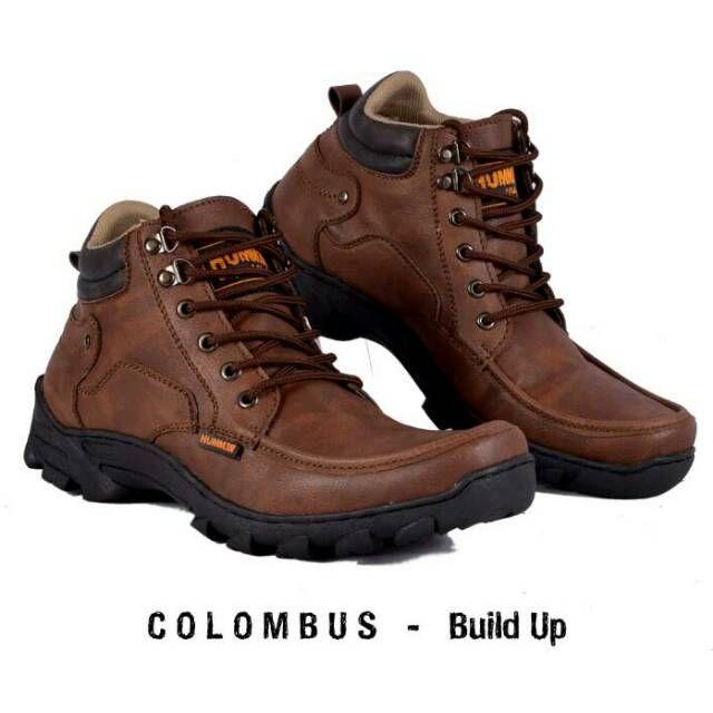 Pin Oleh Peluang Usaha Di Sepatu Boots Sepatu Boot Pria Sepatu