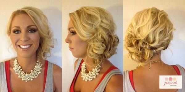 12 best images about hair on pinterest side bun