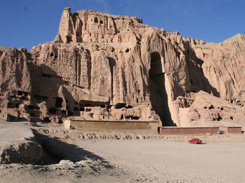 MONUMENTI AFGHANISTAN | Architetti.com - Il portale per architetti, progettisti e designer di ...