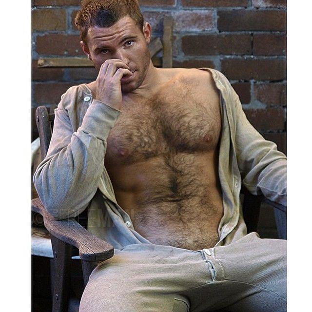 Aussie males nude