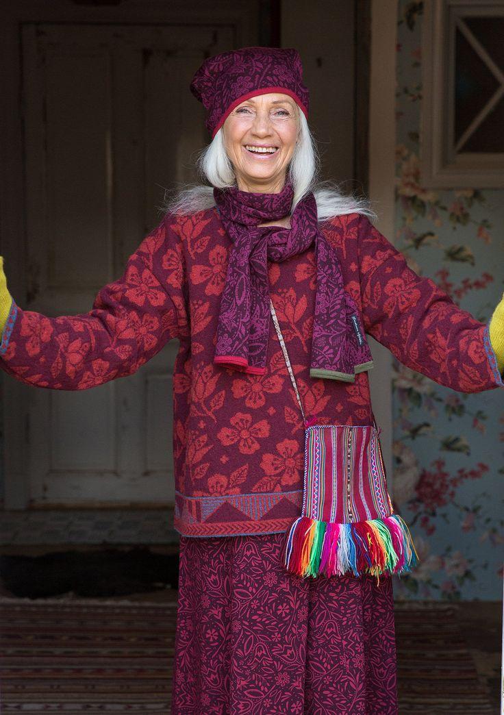 145 Best Designer Gudrun Sjoden Images On Pinterest My