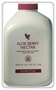 At A Glance - All the benefits of Aloe Vera Gel with the sweeter taste of cranberry and apple Can help maintain a healthy digestive system Contains potent antioxidant which helps protect the skin Vitamin C and pectin in apples which aids the cleansing and detoxification of the skin
