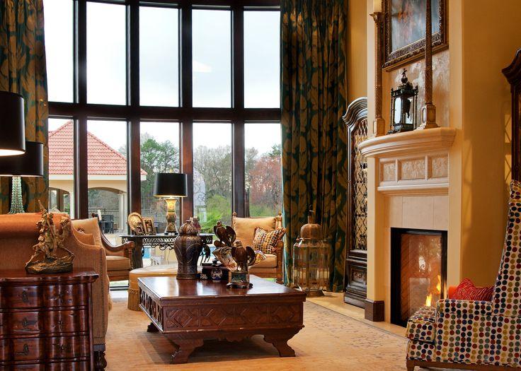Interior Design, Professional Photographers Greenville SC ...