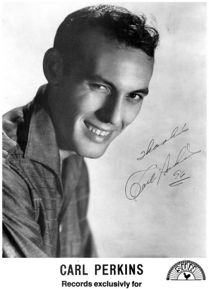 17 Best Images About Music Carl Perkins On Pinterest