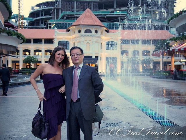 Hennessy XO Appreciation Grows Penang - Chef Michael Han