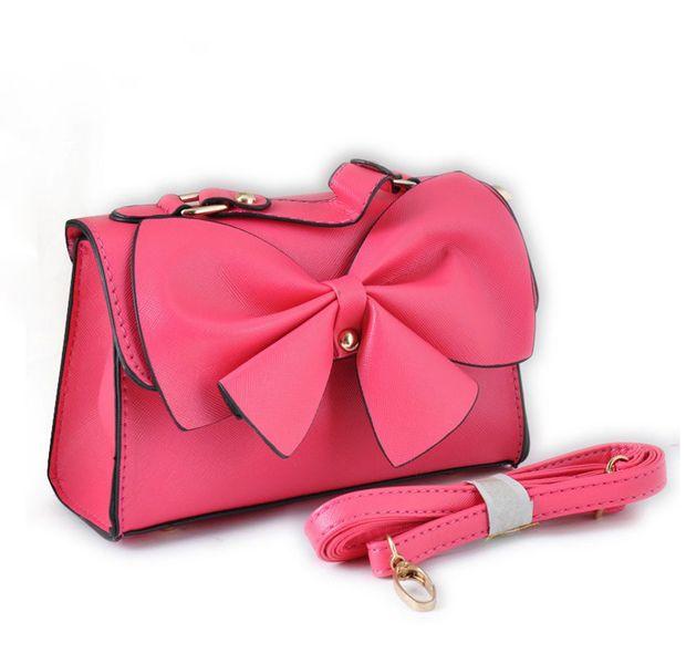 Moda infantil menina bolsas de senhoras saco do mensageiro ocasional arco saco de embreagem para a princesa meninas ombro criança bag-in Bags CROSSBODY de Bagagem & Bags on Aliexpress.com | Alibaba Group