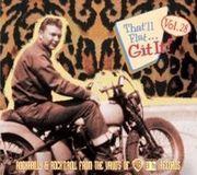 That'll Flat Git It 28: Rockabilly & Rock Artists [CD]