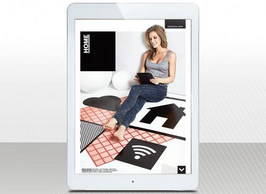 Create digital magazines with Adobe Digital Publishing Suite | Graphic design | Creative Bloq