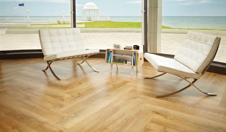 Luxury Vinyl Tile by Karndean Designflooring | Architecture And Design