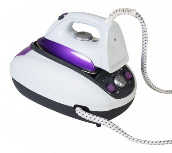 KALORIK TKG SIS 1002 ΣΥΣΤΗΜΑ ΣΙΔΕΡΩΜΑΤΟΣ ΜΕ ΑΤΜΟ 2180W - Η Soundstar.gr πραγματοποιεί πωλήσεις μόνο σε επιχειρήσεις (B2B) στα ακόλουθα είδη: Ηλεκτρικές και ηλεκτρονικές συσκευές, τηλέφωνα, συναγερμοί, αποκωδικοποιητές, μικροσυσκευές, ήχος, ηχεία, αυτοκίνητο