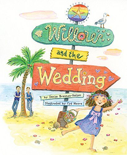WILLOW AND THE WEDDING by Denise Brennan-Nelson https://www.amazon.ca/dp/1585369667/ref=cm_sw_r_pi_dp_x_U858zbSGCKXR2