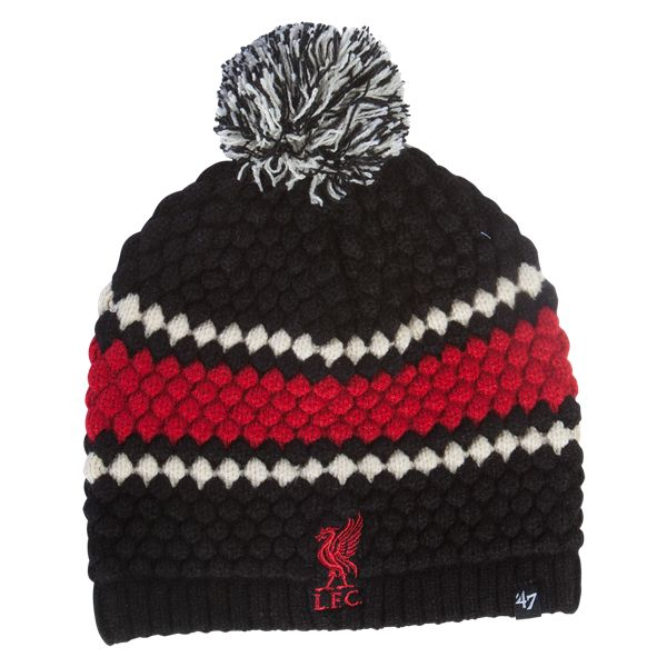 47 Liverpool Womens Leslie Knit Beanie