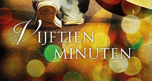 Karen Kingsbury Vijftien minuten