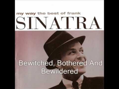 FRANK SINATRA - MIX - ALBUM : MY WAY, THE BEST OF FRANK SINATRA 2000 - MIX