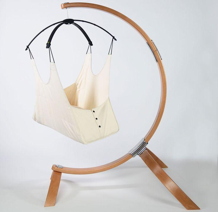 GIVEAWAY: Win a free Hushamok organic baby hammock worth $599!