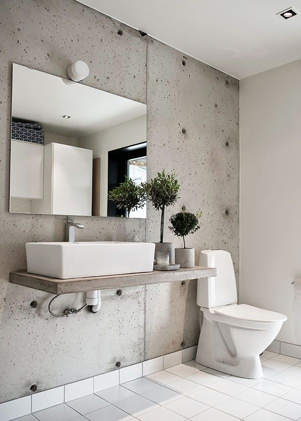 163 best Bad images on Pinterest Bathrooms, Bath design and Bathroom - quadratische edelstahl designer duschkopf