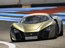 The Russian Super Car, Marussia ☆ Skinny Russian ™ Spycatcher Travel And  Events